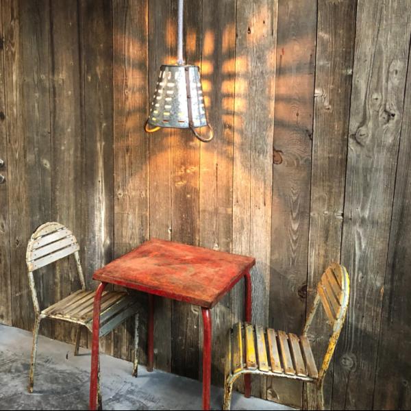 KET Café - Réserver une table